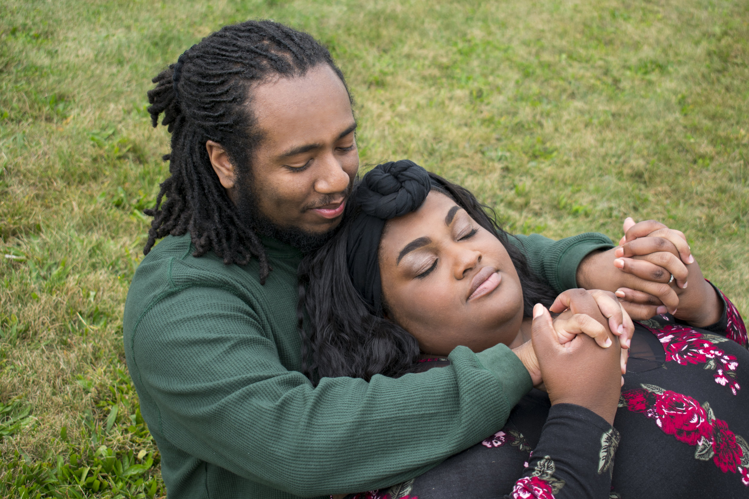 See more from Shanelle & Jamal's Engagement
