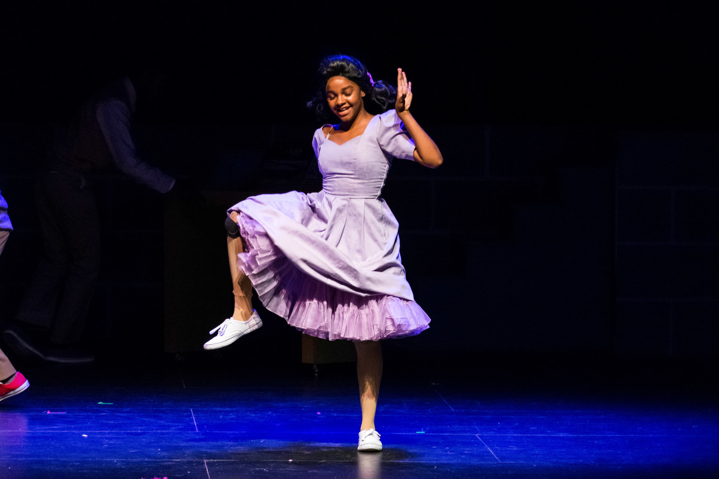 Hairspray  at Rockville Musical Theatre