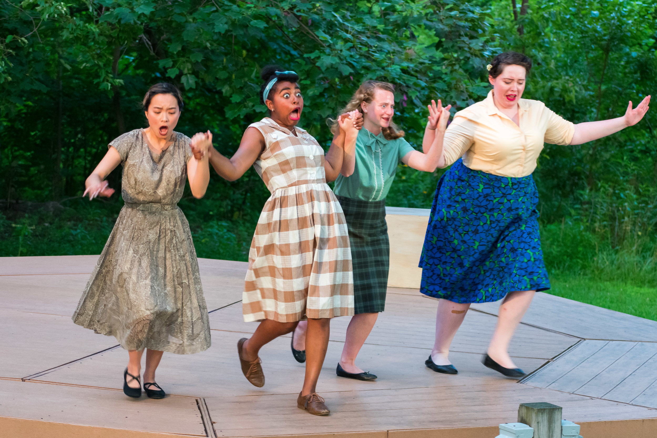 Much Ado About Nothing  at Howard Community College