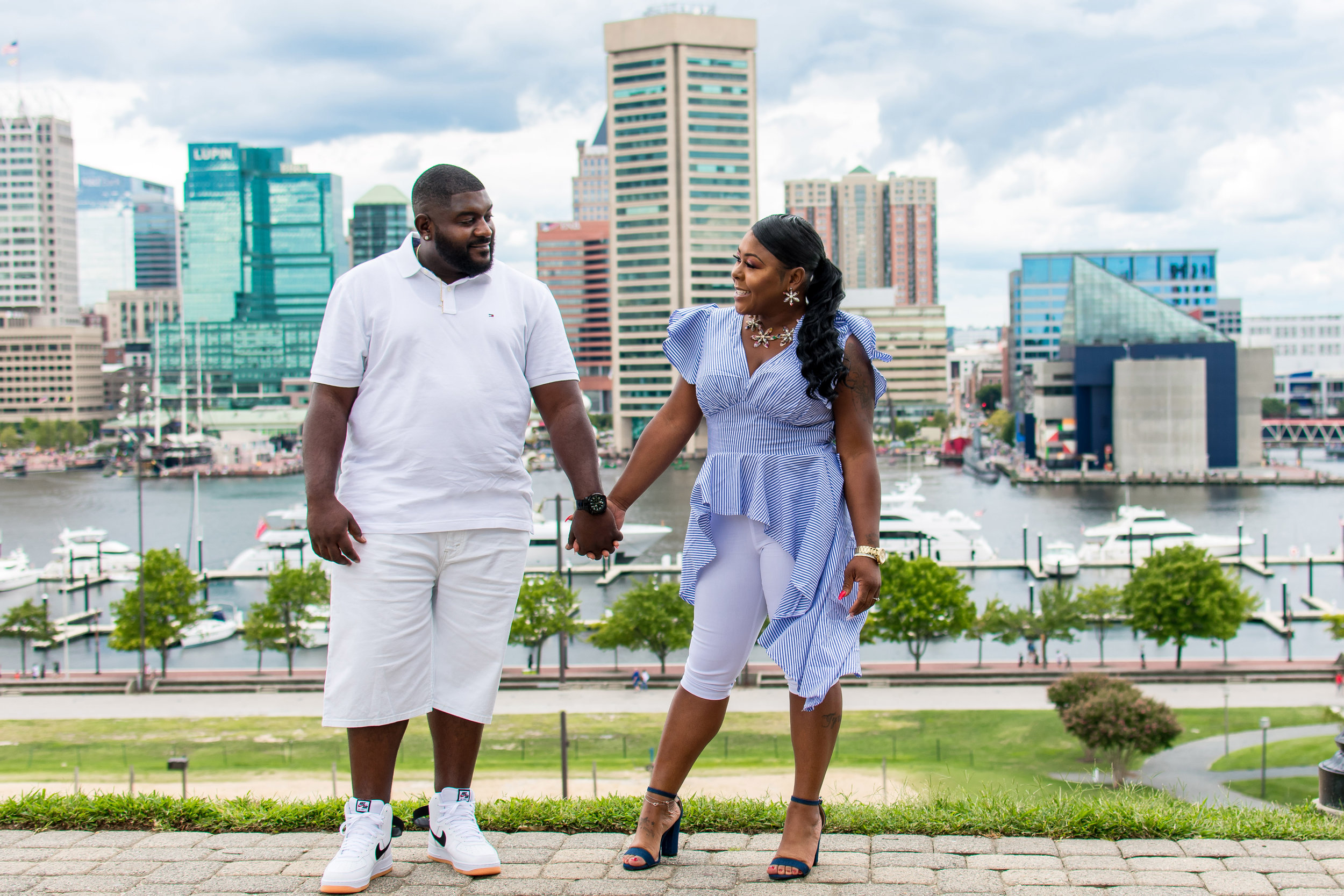 See more from Ashley & Brian's Engagement