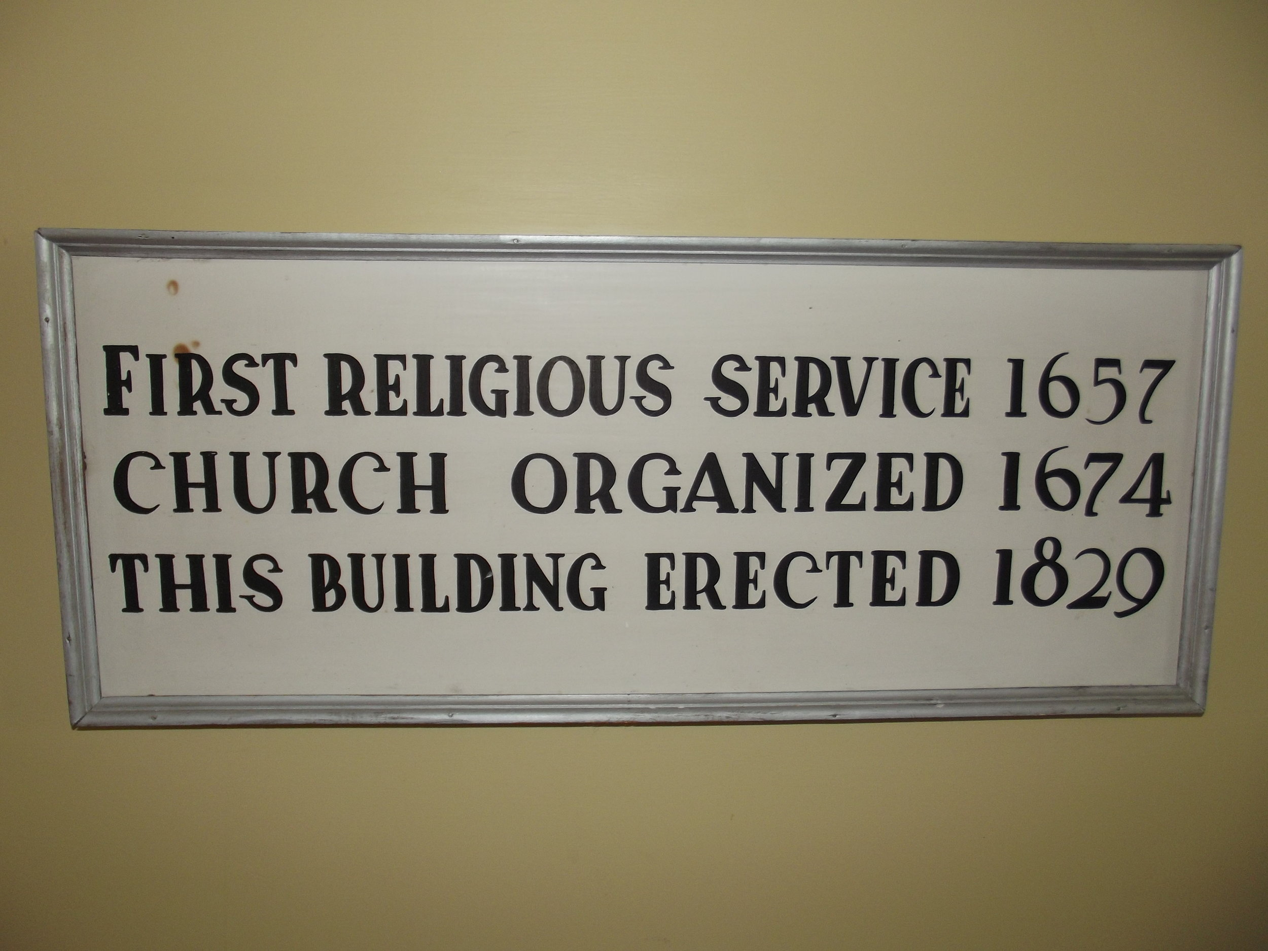 church organized sign.JPG