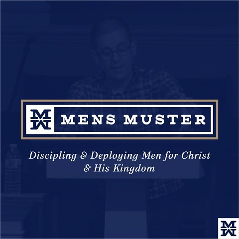If you would like to a host a 4-Hour Bootcamp at your church or have the Men's Muster speak at your church or men's retreat send us a DM ————————————⁣⁣⁣⁣ Follow @mensmuster⁣⁣⁣⁣ ————————————⁣⁣⁣⁣ ⁣⁣⁣⁣#jesus #gospel #theology #bible #biblestudy #reformed #reformission #grace #godliness #preacher #pastors #preachers  #devotion #doctrine #christ #godly #truth #quote #scripture #crtvchurch #newamericanstandardversion #nasbresurgence #battleplan #discipleship #missionmindset #nasbresurgence