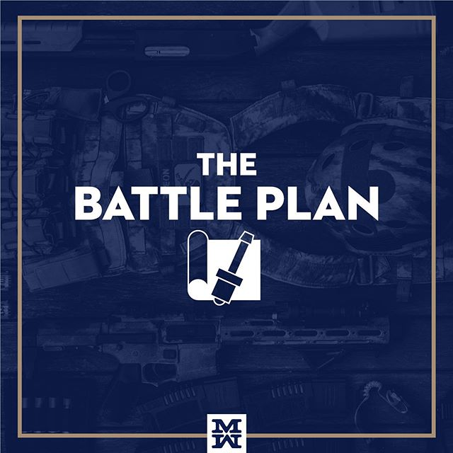 "This week's battleplan is up and ready for download! 🚨🚨Link in bio🚨🚨— ""For You have heard my vows, O God; You have given me the inheritance of those who fear Your name. (Psalm 61:5 ) ————————————⁣⁣⁣⁣ Follow @mensmuster⁣⁣⁣⁣ ————————————⁣⁣⁣⁣ ⁣⁣⁣⁣#jesus #gospel #theology #bible #biblestudy #reformed #reformission #grace #godliness #preacher #pastors #preachers  #devotion #doctrine #christ #godly #truth #quote #scripture #crtvchurch #newamericanstandardversion #nasbresurgence #battleplan #discipleship #missionmindset #nasb"