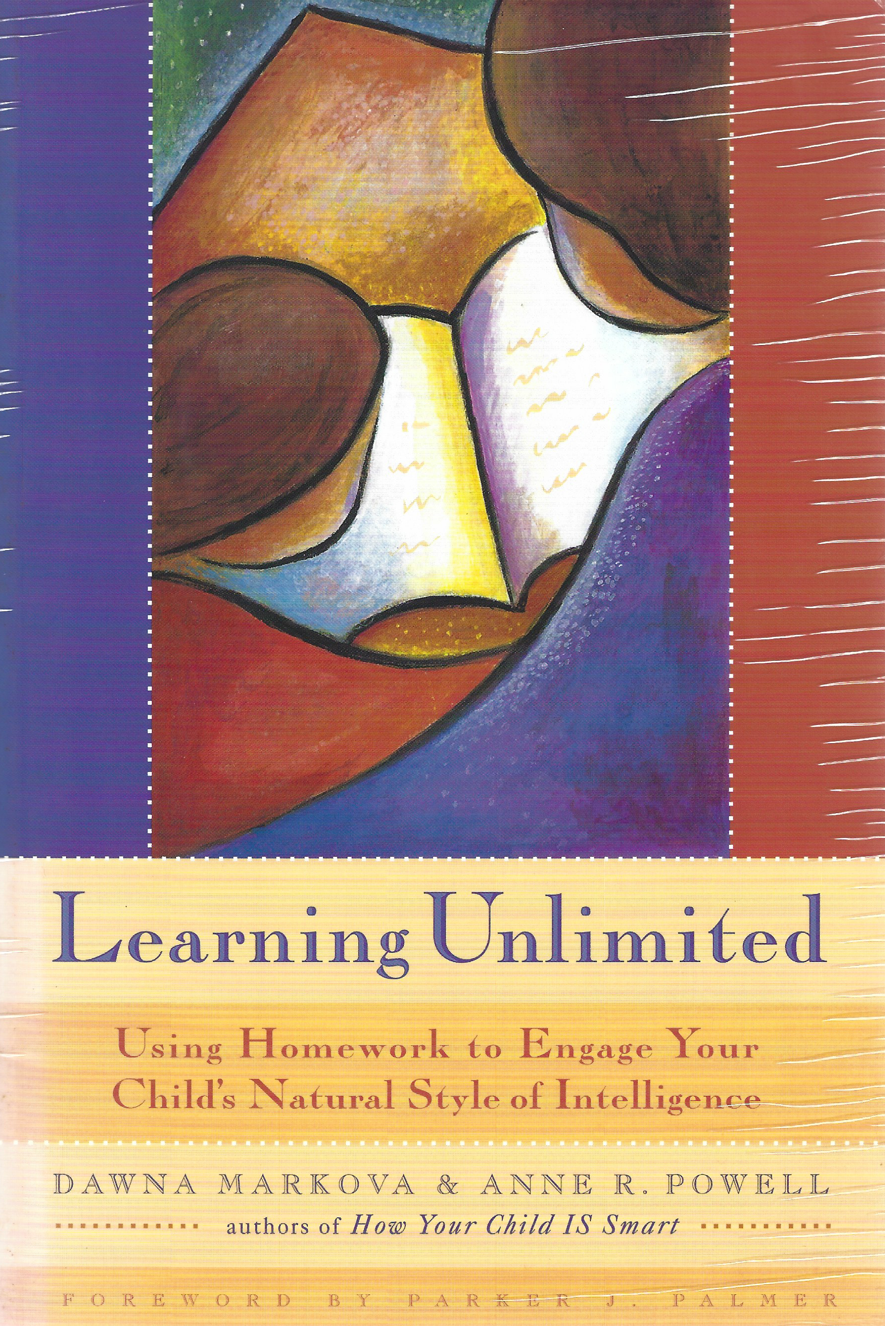 Learning Unlimited | Dawna Markova, PhD