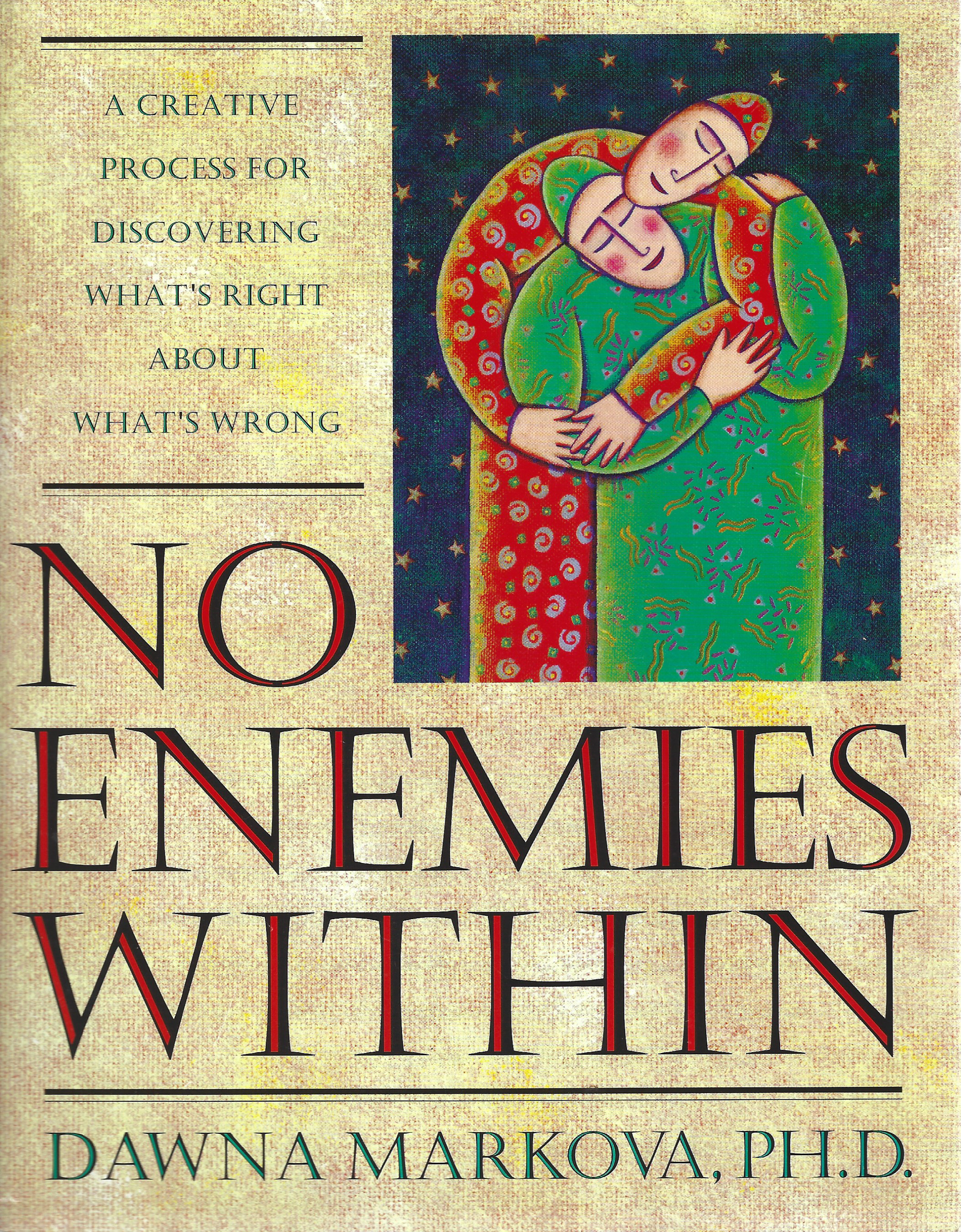 No Enemies Within | Dawna Markova, PhD