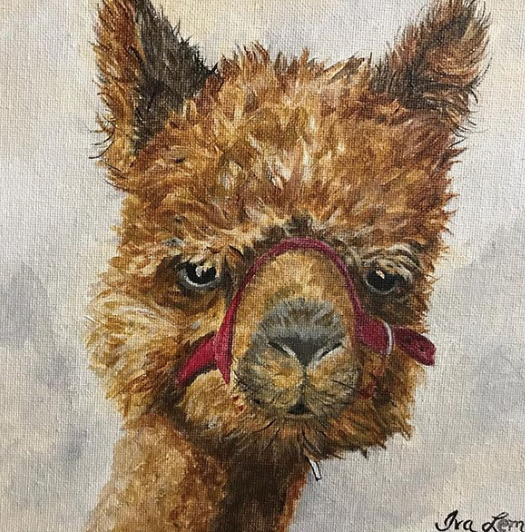 Iva Lemmons   Iva is a founding member of the Excelsior Springs Arts Association. She brings a wide range of work to the gallery in subject and media. Pastel and oil paintings and gemstone and silver jewelry. Her paintings range from cute animals to gorgeous landscapes.