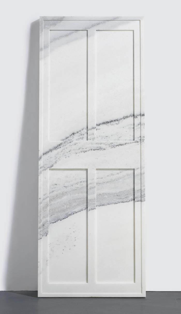 Marble Door, Ai Wei Wei