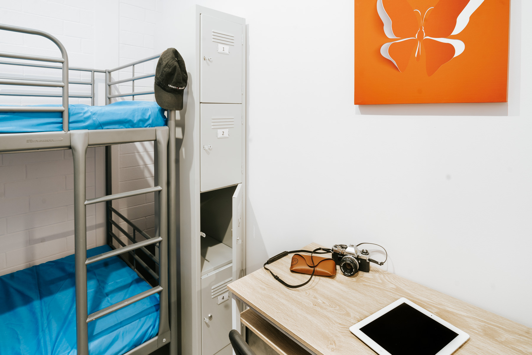 LONG TERM STAY DEAL - Planning to stay in Perth long? Why not make Perth 5 Hostel your home away from home. Our long term accommodation will make it easy with all you need to get settled in our great city!