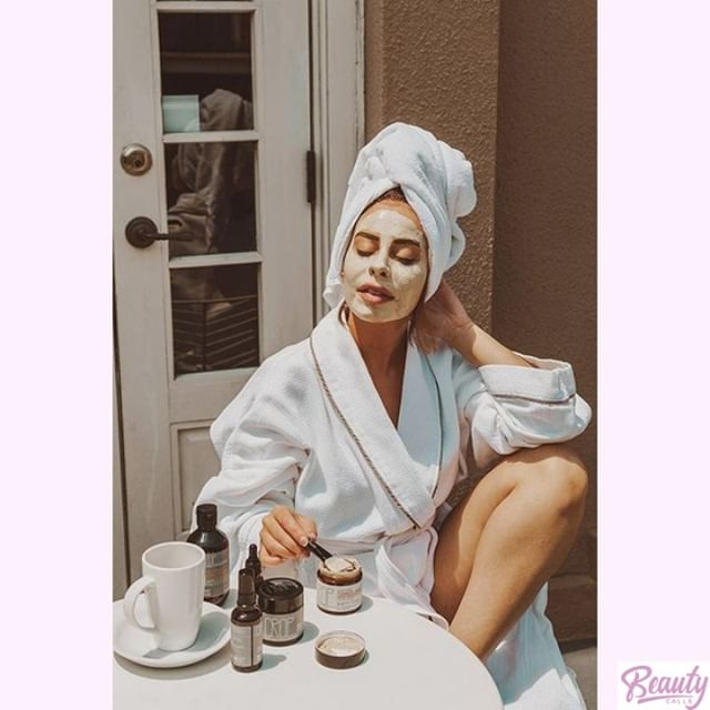 Nothing is better than relaxing at home after completing the perfect skincare routine. #BeautyCallsDC makes that possible for you! We'll provide you with the spa experience of your choice right at home!