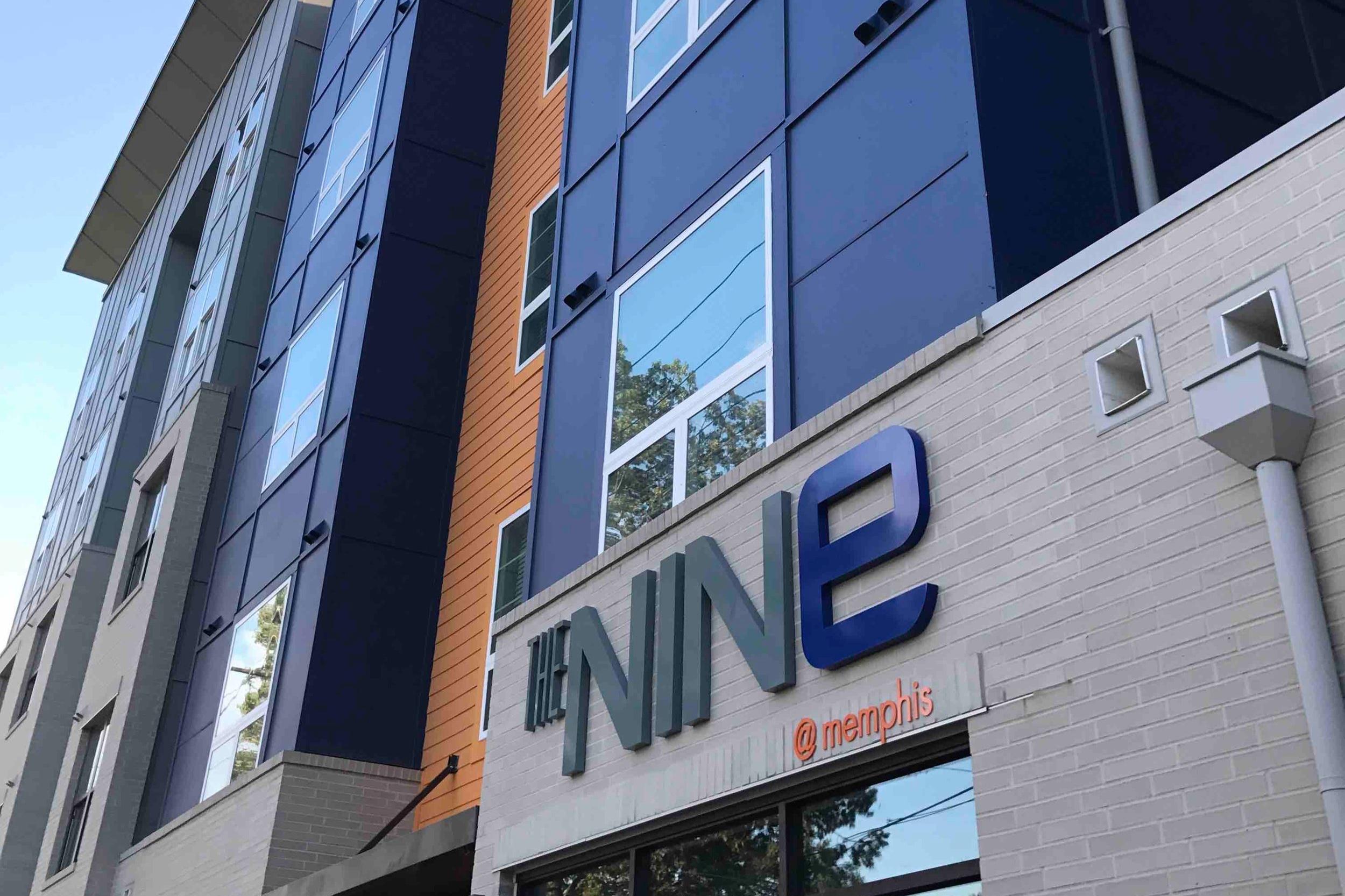 The Nine @ Memphis