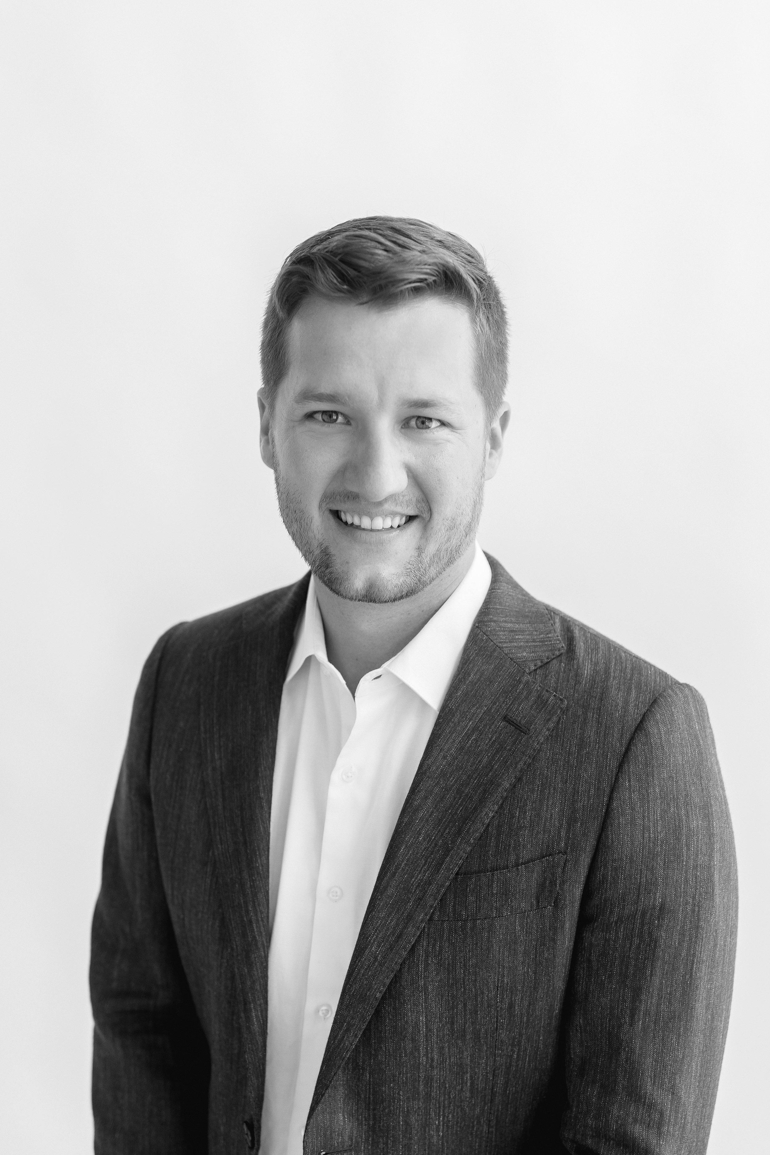 ERIC DUDA | Development Manager