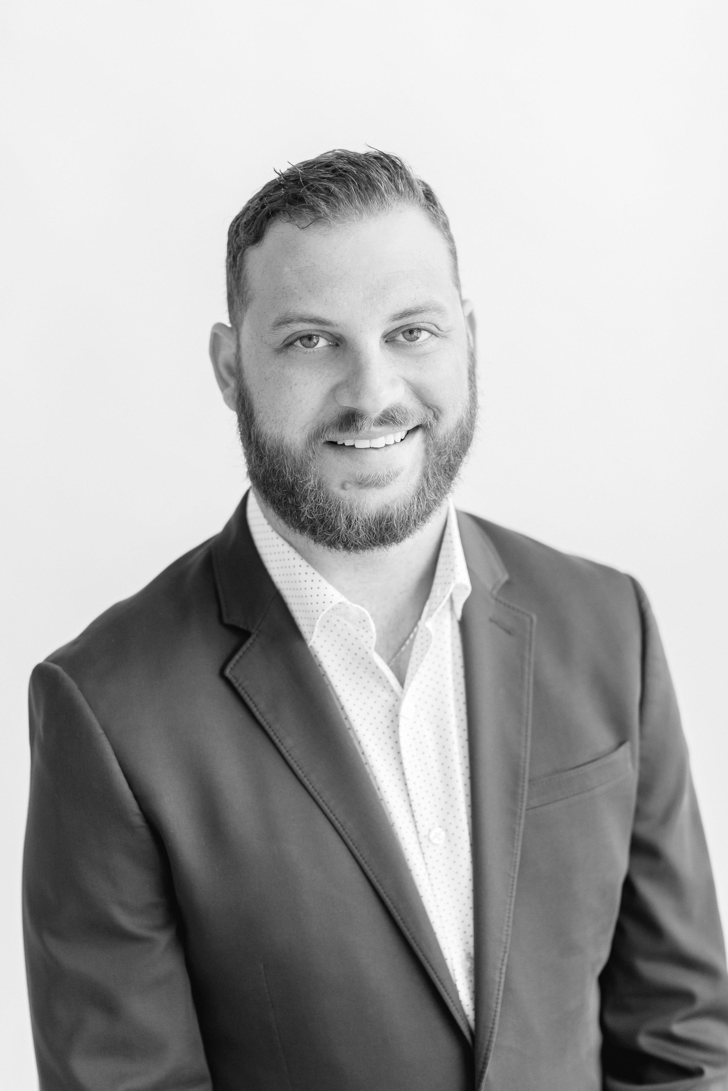 MARCOS WAISMANN | Pre-Development & Construction Manager