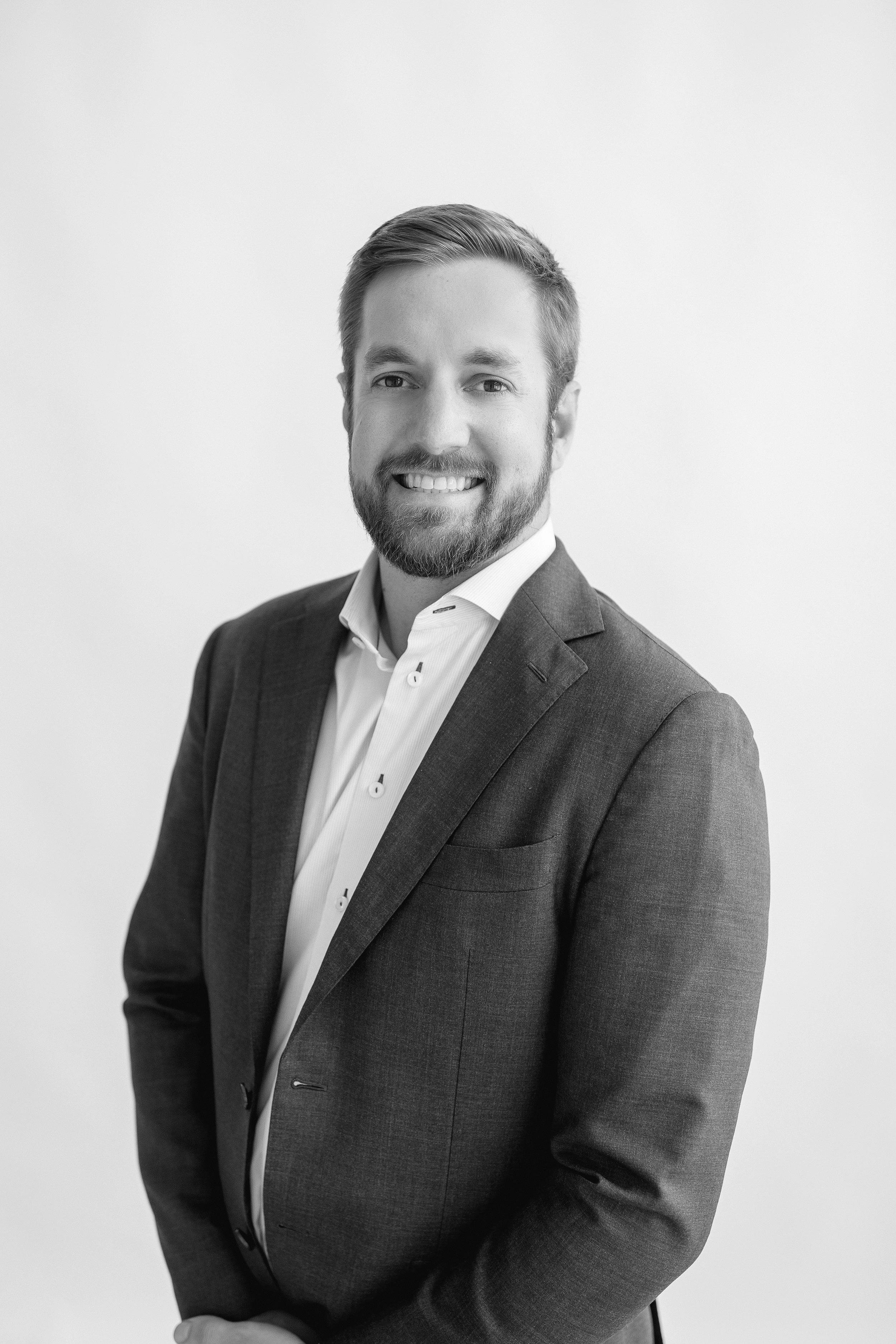 BRAD WOLFE | Managing Director - Development
