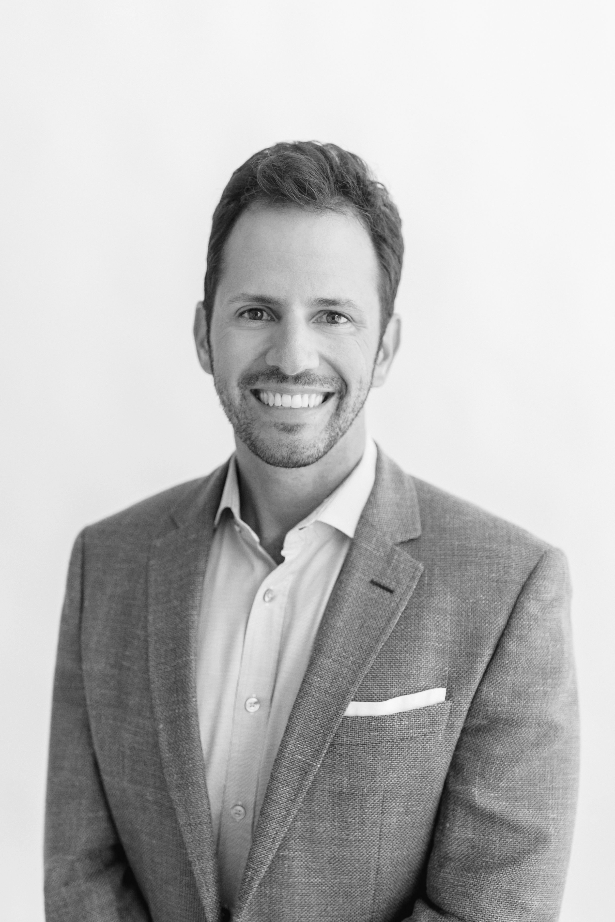 BRIAN DETRI | Managing Director - Construction