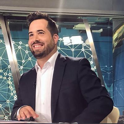 Francisco Carrillo. Senador autonómico por Ciudadanos