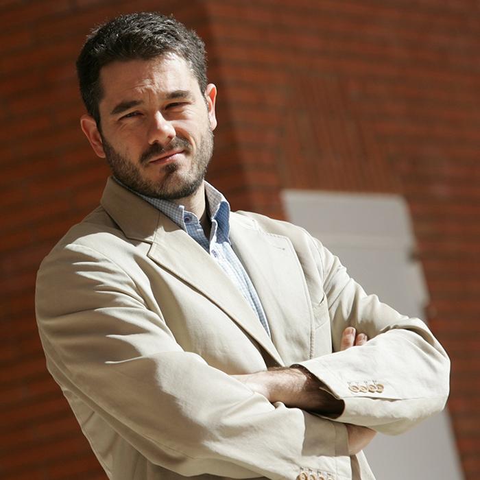 Guillermo Sánchez. Empresario, formador y profesor universitario.