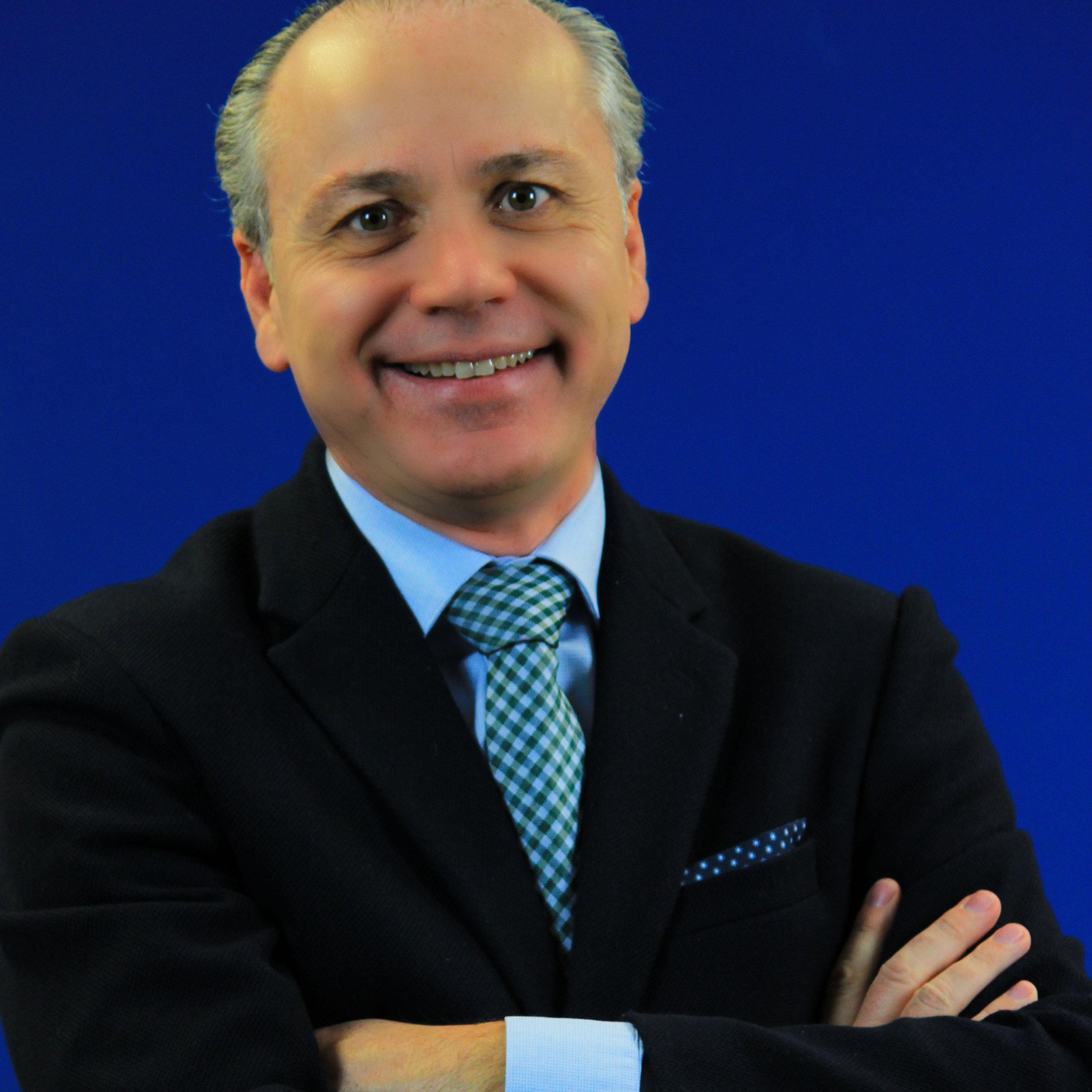 Fernando Asenjo. Profesor Universidad de Deusto.