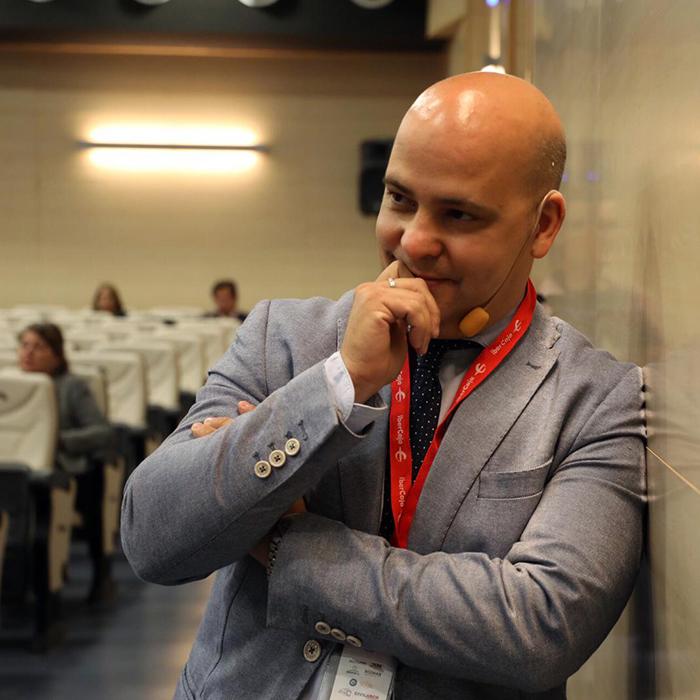 Josu Gómez. Consejero de Zahara Venture Projects…