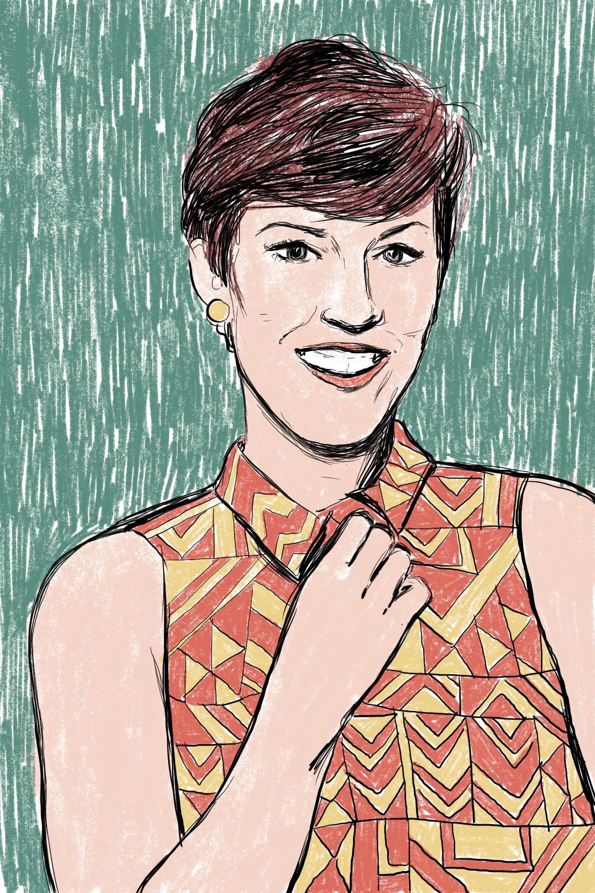 Elske van Lonkhuijzen  schrijft levensverhalen en ultrakort, speels proza. Ze is bijzonder geïnteresseerd in mensen die al lang bestaan.   Bezoek Elskes website