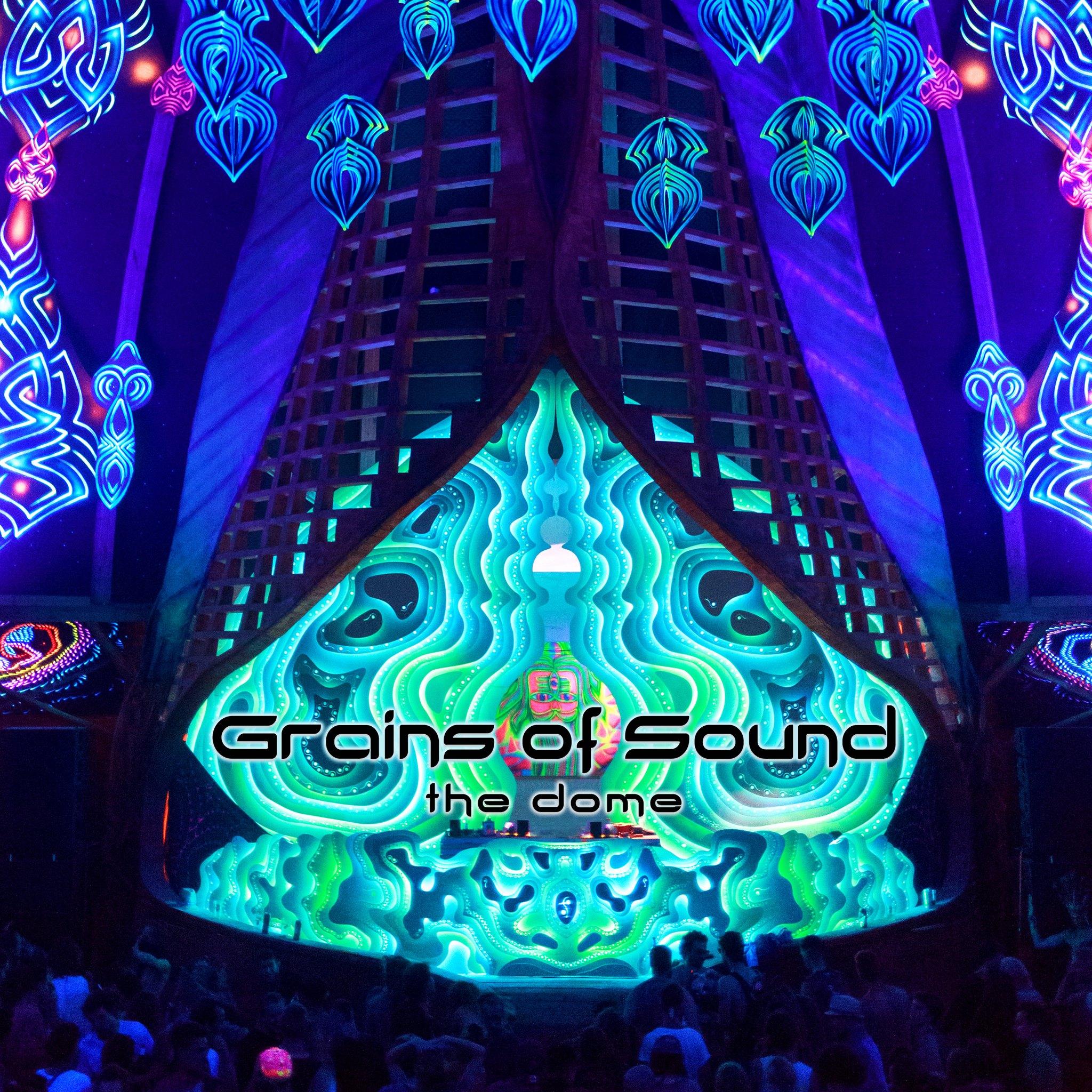grains of sound - Berlin-NYC-DC
