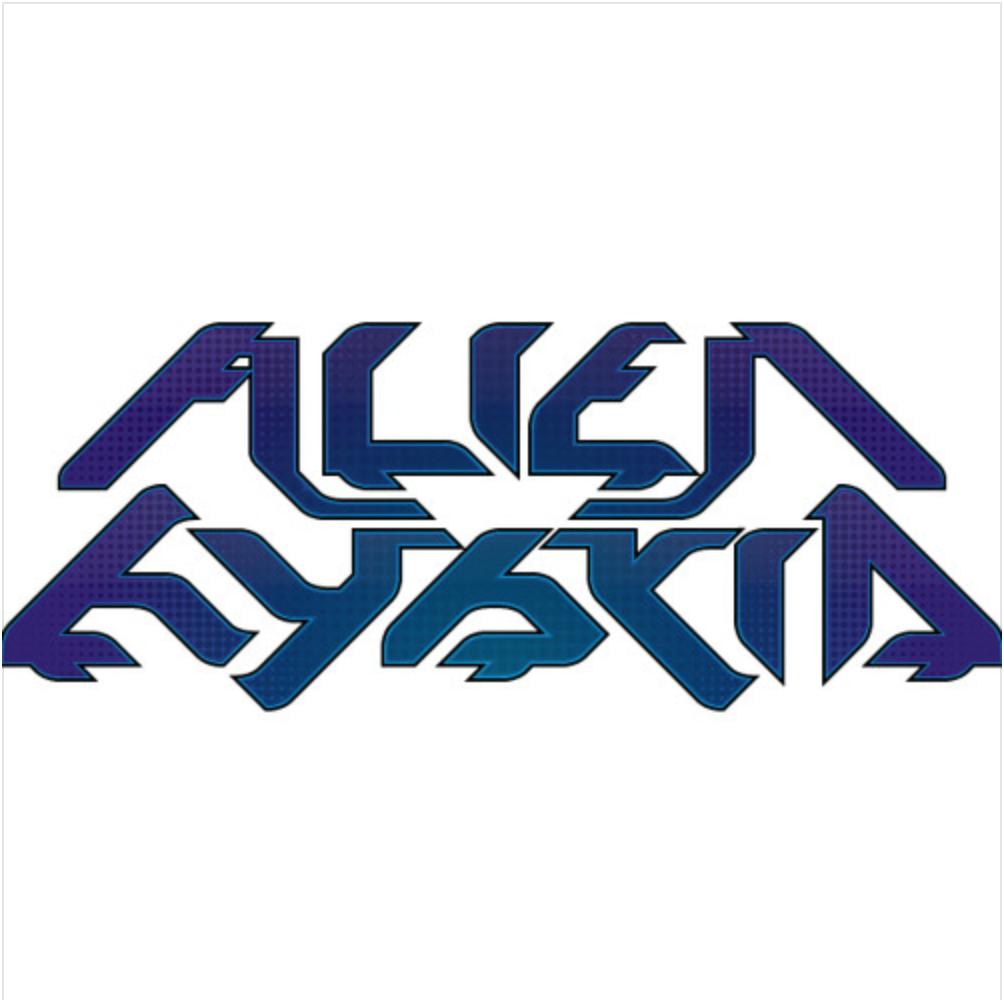Alien Hybrid - 11::11