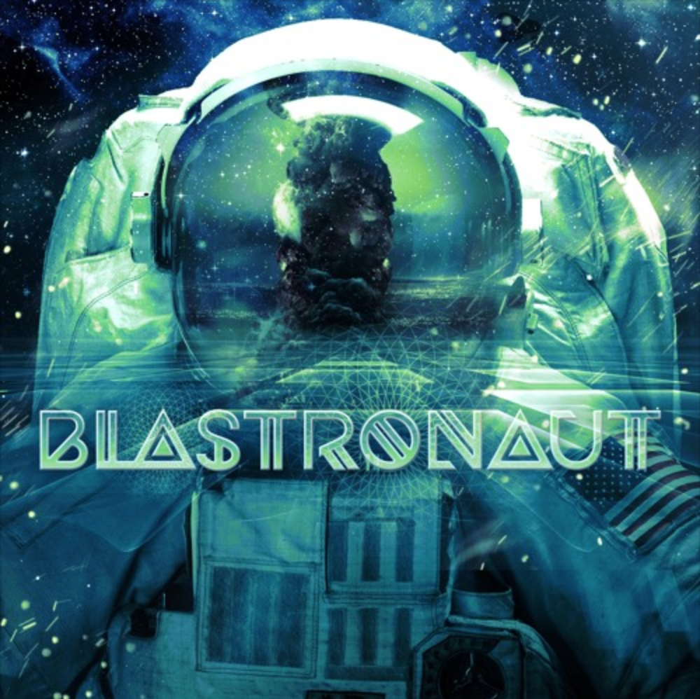 Blastronaut - 11::11