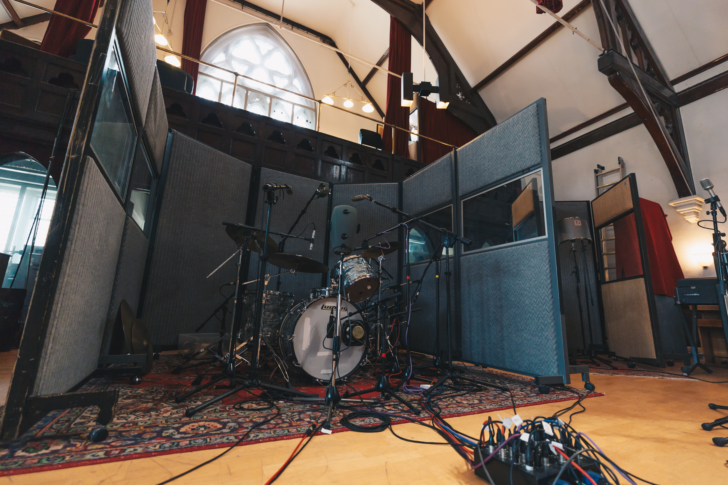 The Church Studios