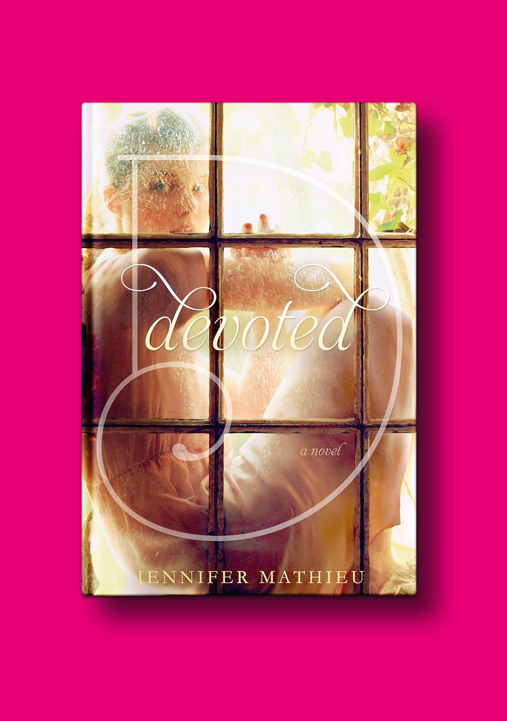 DEVOTED - Rachel's devotion just might destroy her soul, but only she can save herself.