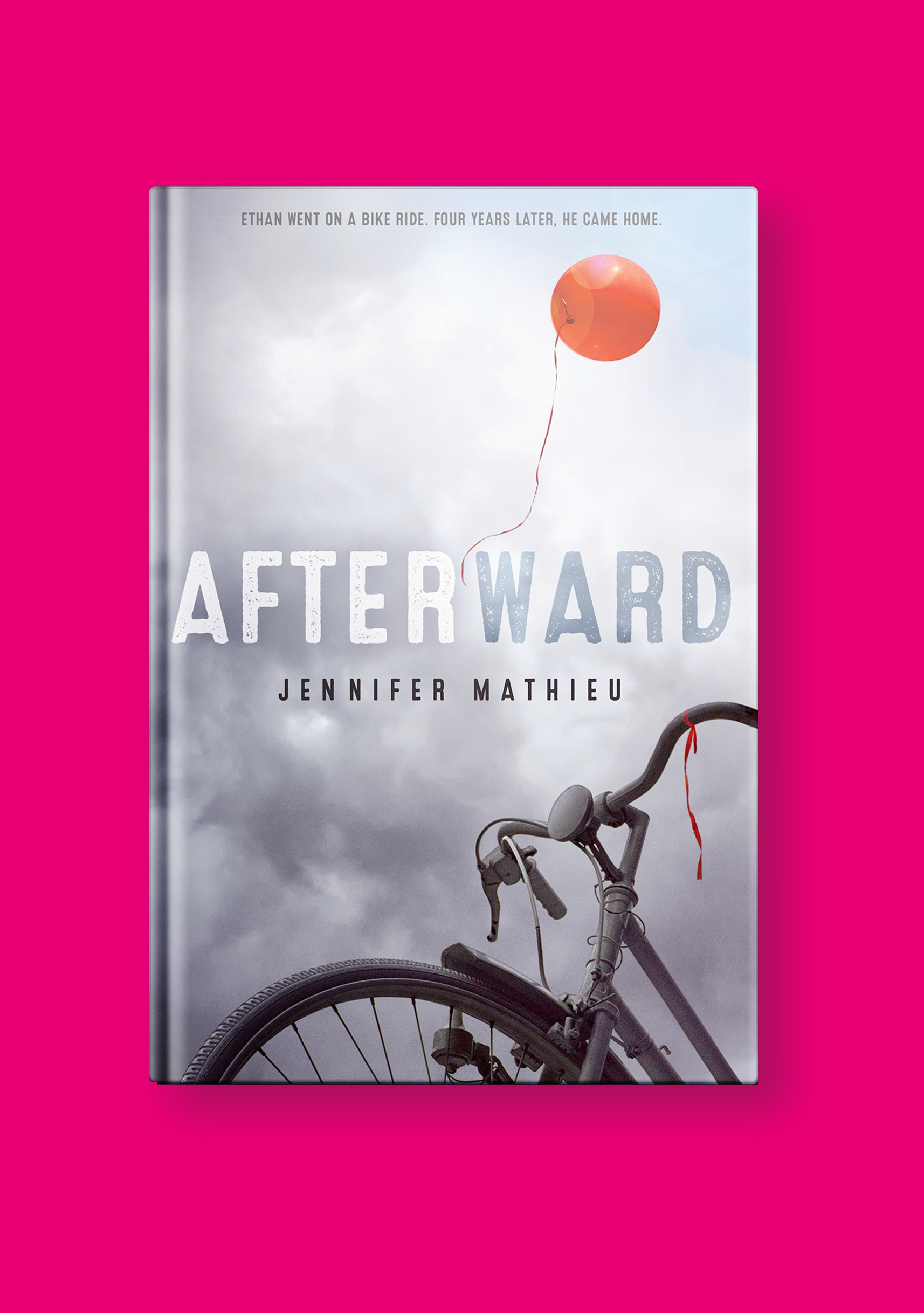AFTERWARD - After a terrifying kidnapping connects them, Ethan and Caroline find they each need a friend - and their best option just might be each other.