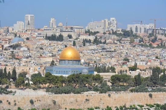 Journey to the Holy land - April 26, 2020Experience the Bible come alive as you walk where Jesus walked.