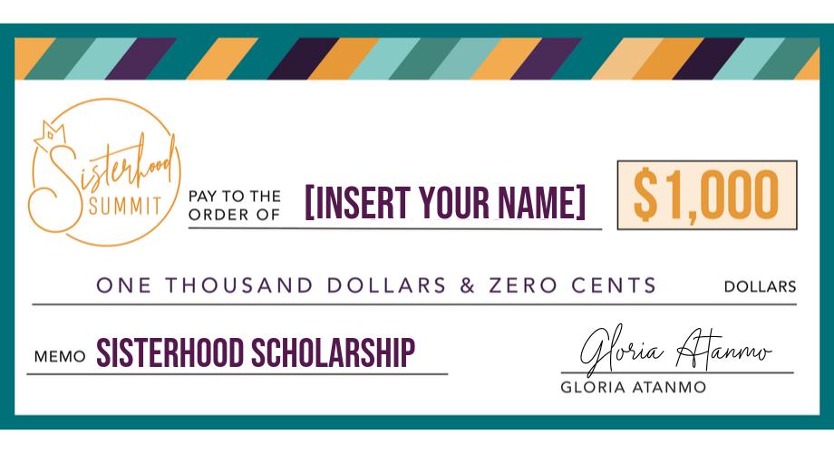 Sisterhood Scholarship.png
