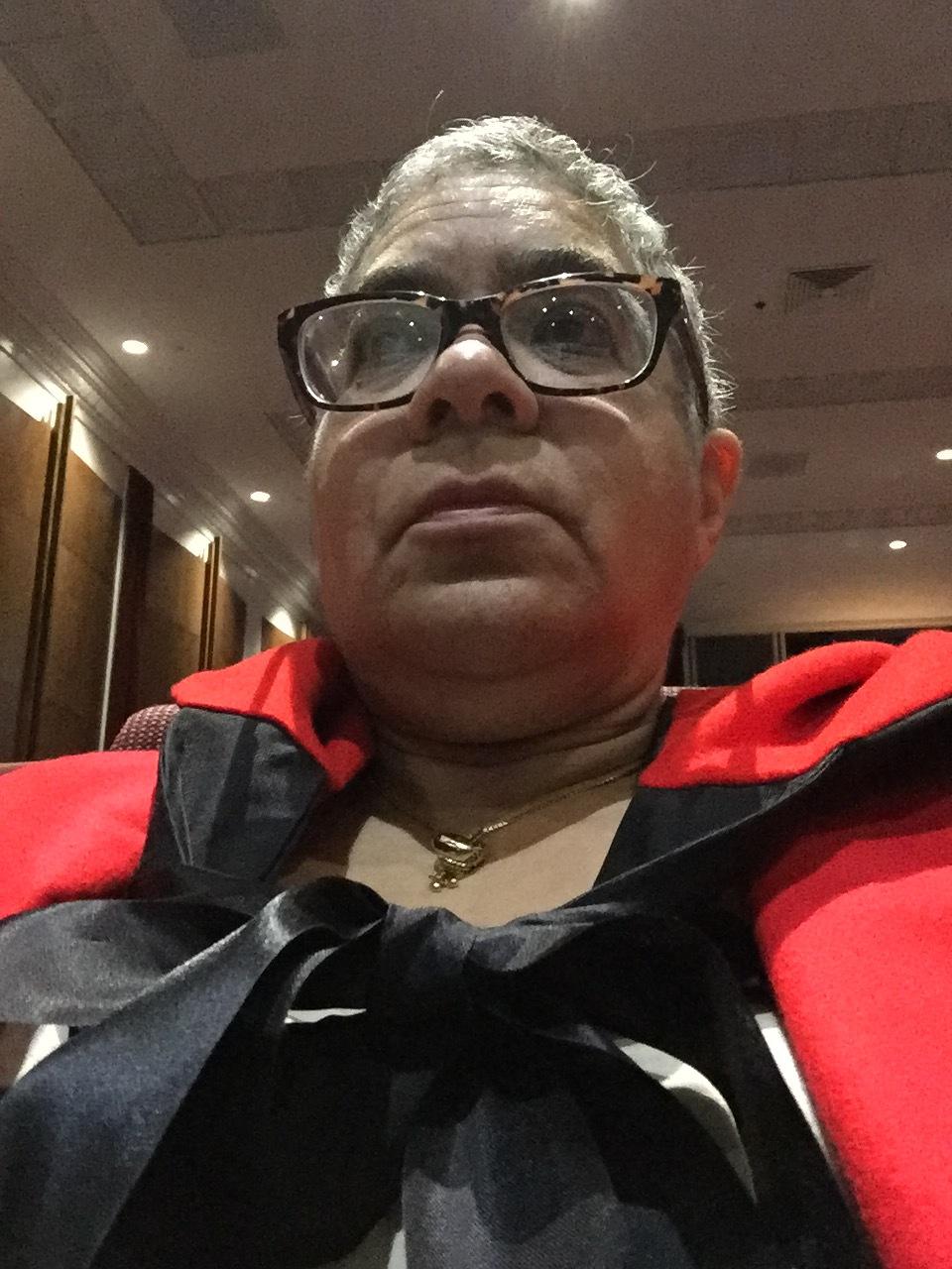 - University of The Bahamas Opening Convocation, September 2018