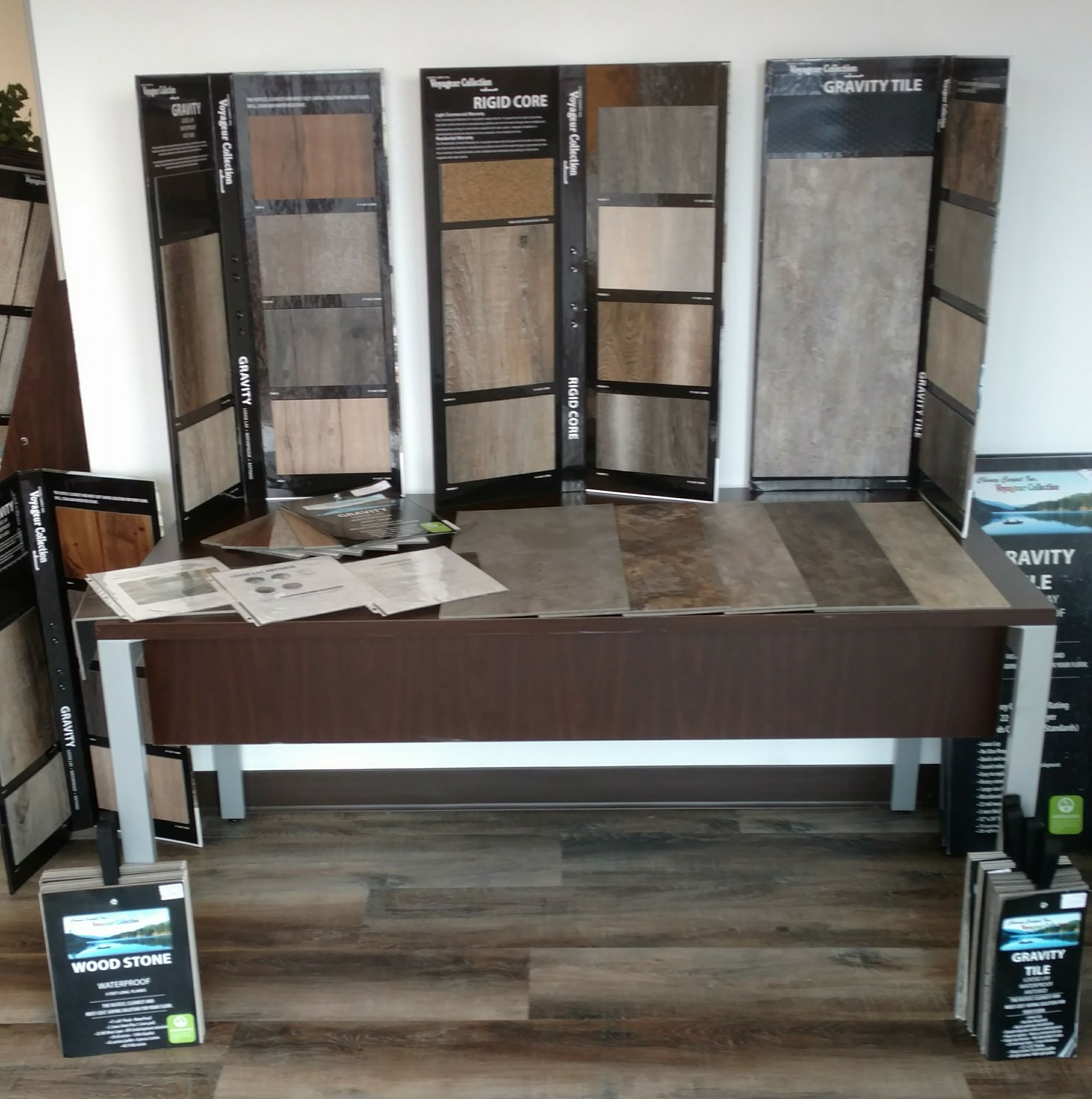 Family Owned & Operated - Here at Feist Flooring we are your one-stop shop for buying and installing your flooring needs. With 80 years combined experience, we have a vast knowledge of the industry. We have a variety of different flooring options for you to choose from and are with you from start to finish in your flooring projects.Learn More