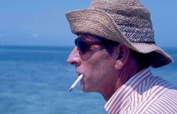 Bill Curtis, the legendary Florida Keys guide.