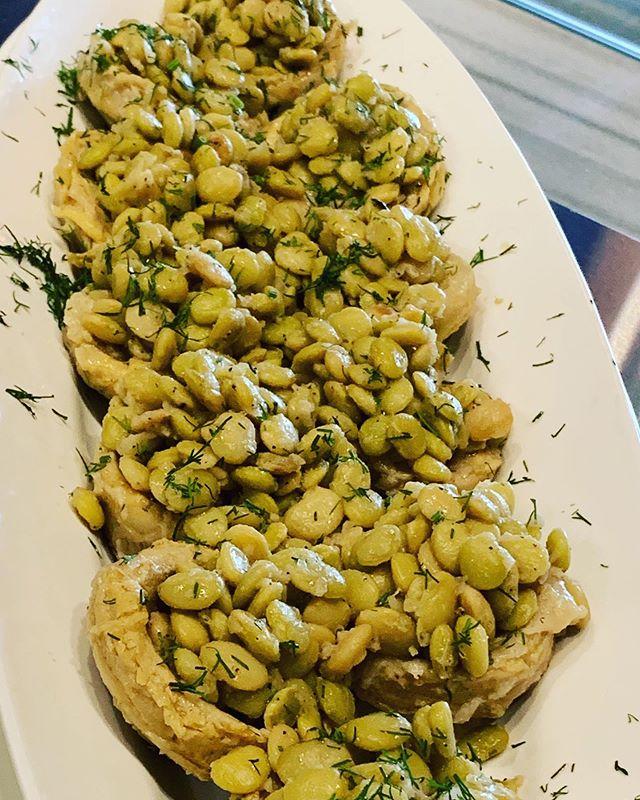 Lokanta Special; Braised Artichoke / Zeytinyağlı Enginar #food #foodie #instagood #salt #love #likeforlikes #orhanyegen #thelokanta #follow #lunch #chef #yum #homemad
