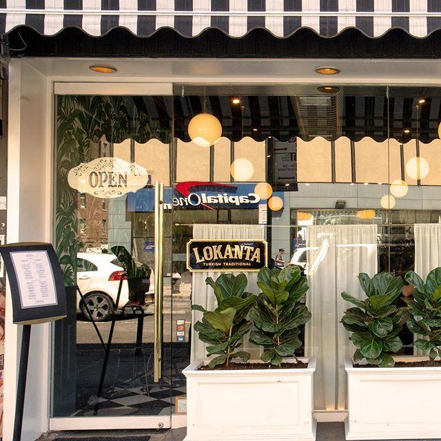#thelokanta #turkish #traditional #restaurant #astoria #newyork