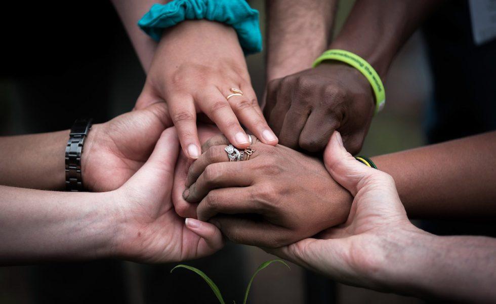 Unselfish Unity