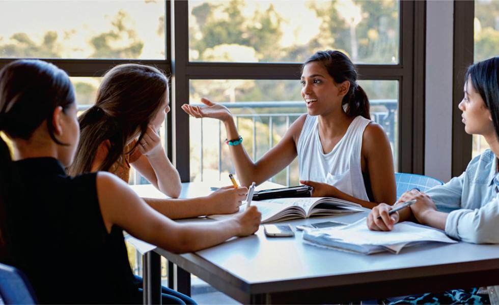 Collaborative Mentoring