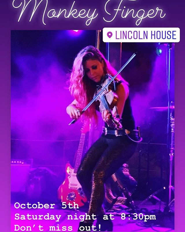 #notyourtypicalviolinist #livemusicvenue #livemusic #rocknroll #classicrockmusic #violinist #craftcocktails #carftbeer #speakeasy #prohibitionstylebar #downtowncovina