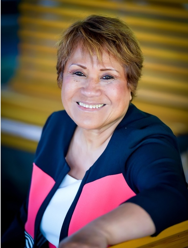 """Betty PAtu - Director, Seattle School Board*""""I believe Eric shares my values and will fight for equity in Seattle Schools. I wholeheartedly endorse him as the next School Board Director in District 1."""