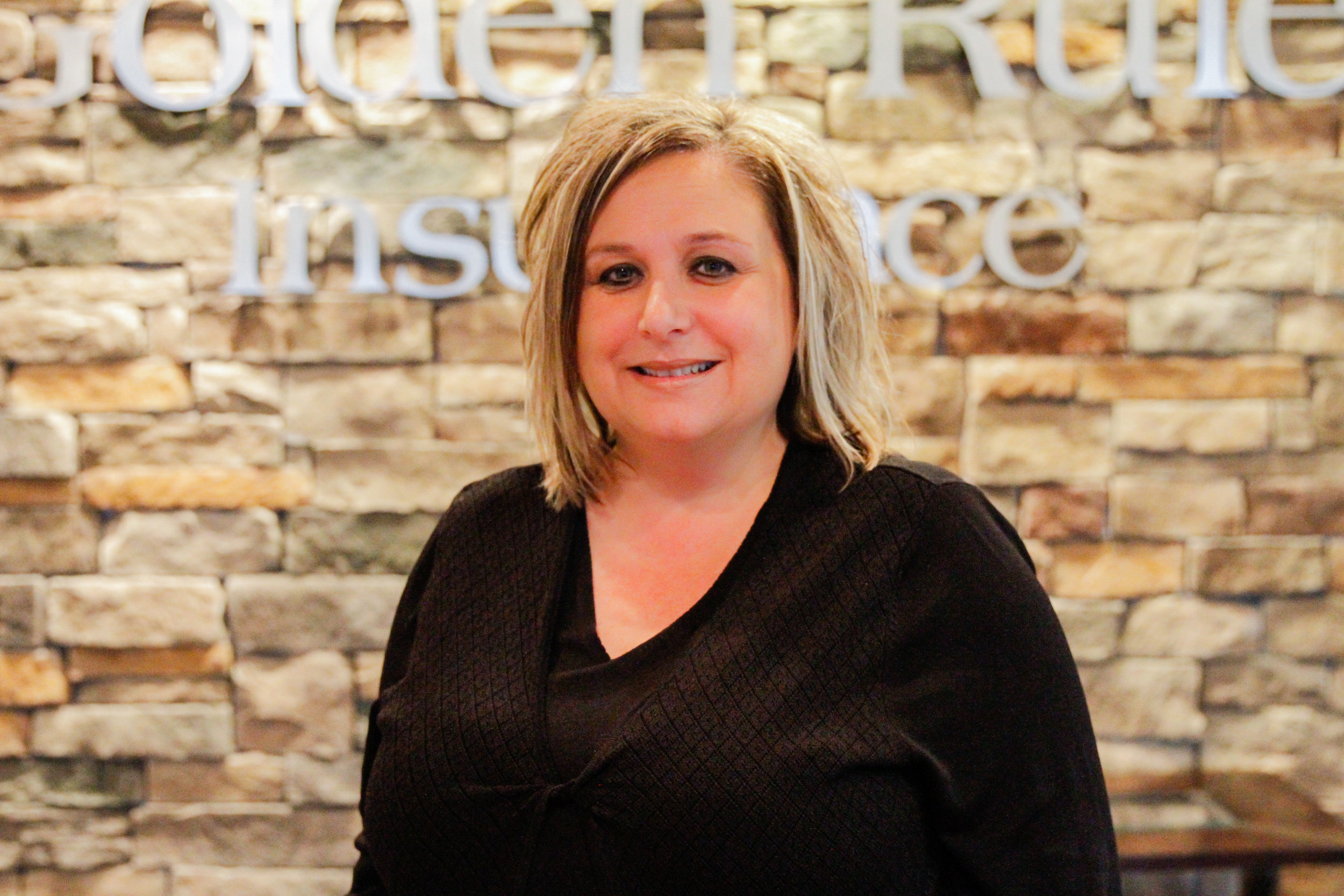 Lisa Plemmons | Commercial Lines Account Manager