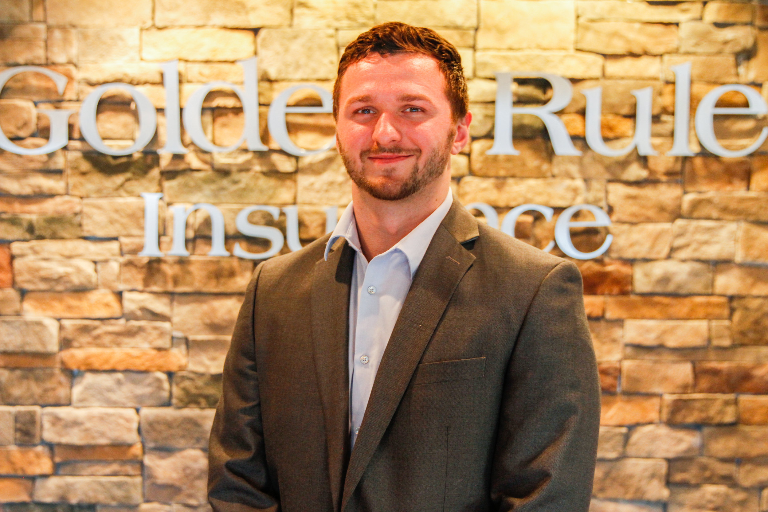 Nick Kruse | Account Sales Executive