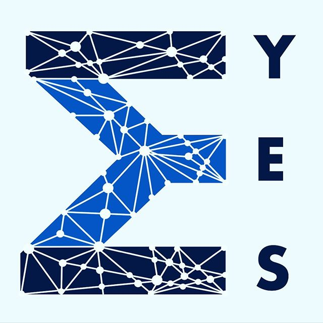 Huge shoutout to @k_minanov for creating an amazing new logo for the Yale Entrepreneurial Society!