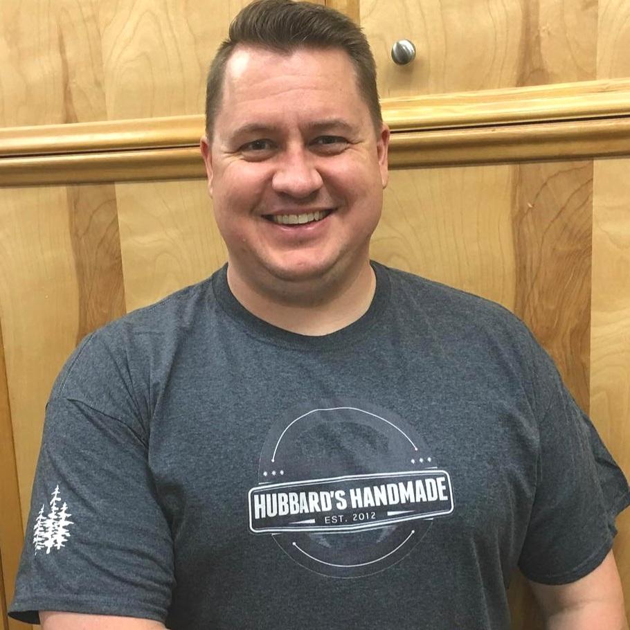 Welcome! - I'm Ryan Hubbard!