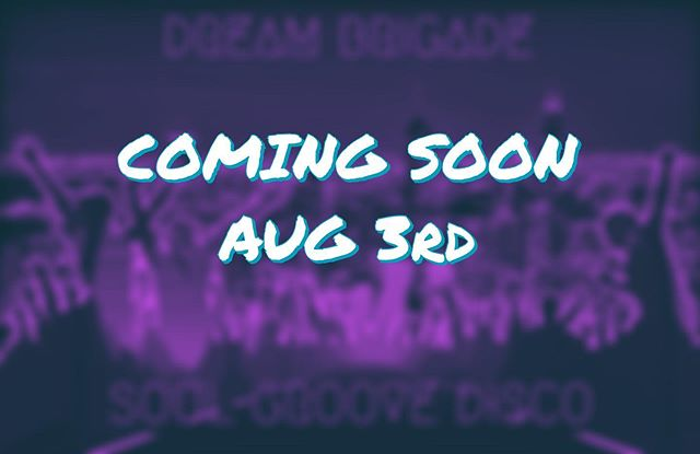 Super excited to release our first track this weekend! Stay tuned 🎼💜✨ . . #comingsoon #soon #newmusic #firsttrack #thisweekend #housemusic #ilovehousemusic #melodichouse #dreambrigade #turnupthedb #melodic #edm #music #electronic #electronicmusic #excited #release #soulgroovedisco #soul #groove #disco #soulfulhousemusic