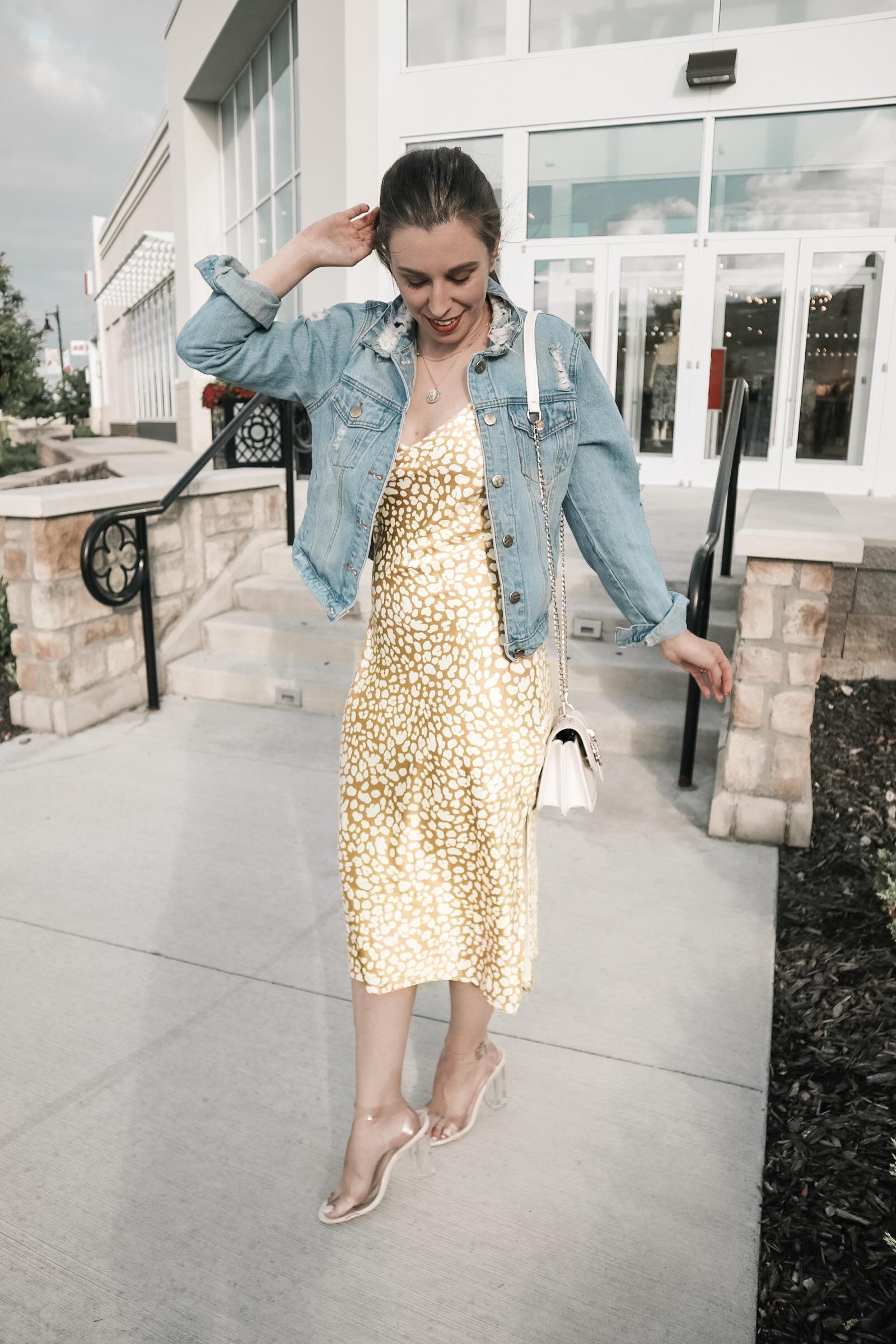 Perfect Summer Midi Dress