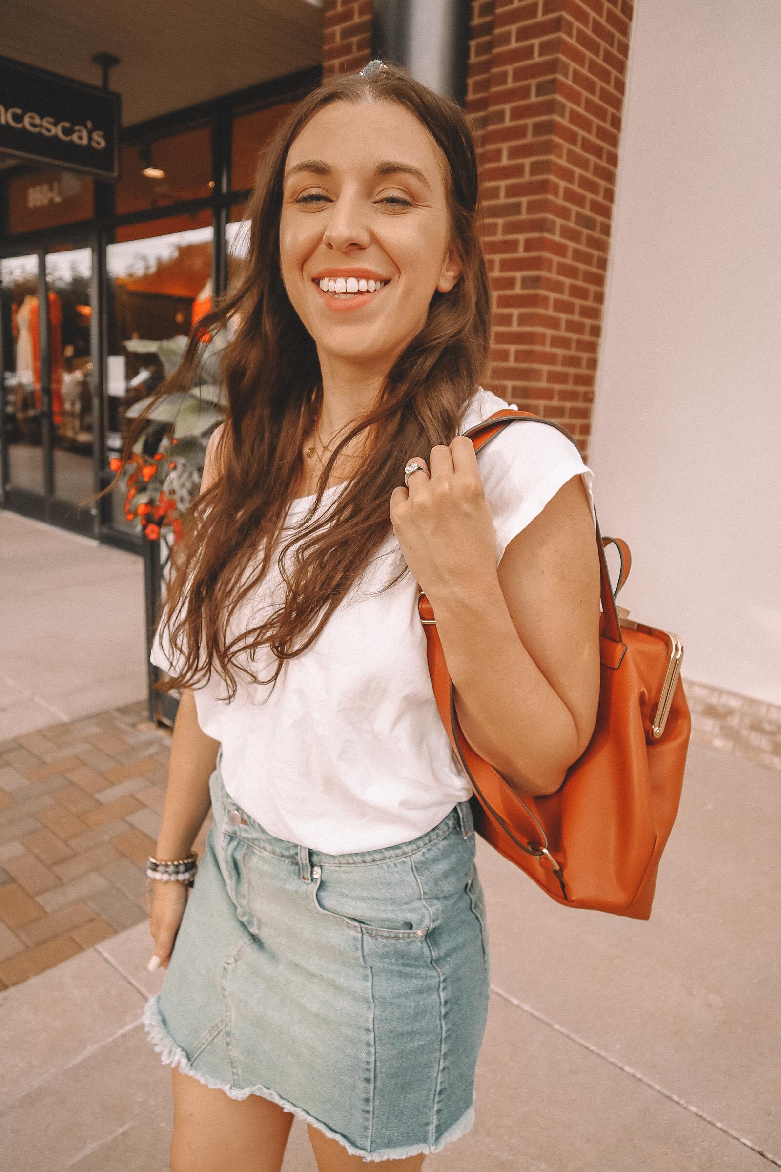 Fashion Backpacks for Summer