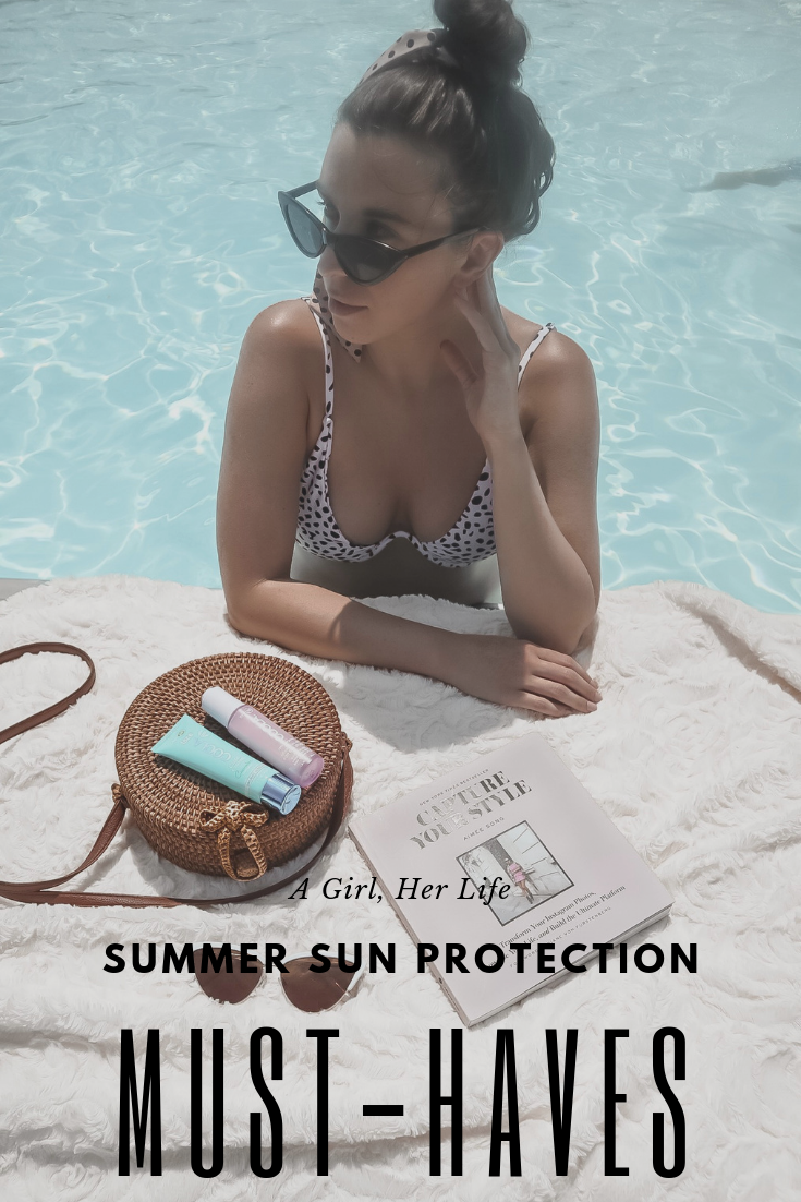 Summer Sun Protection Must-Haves