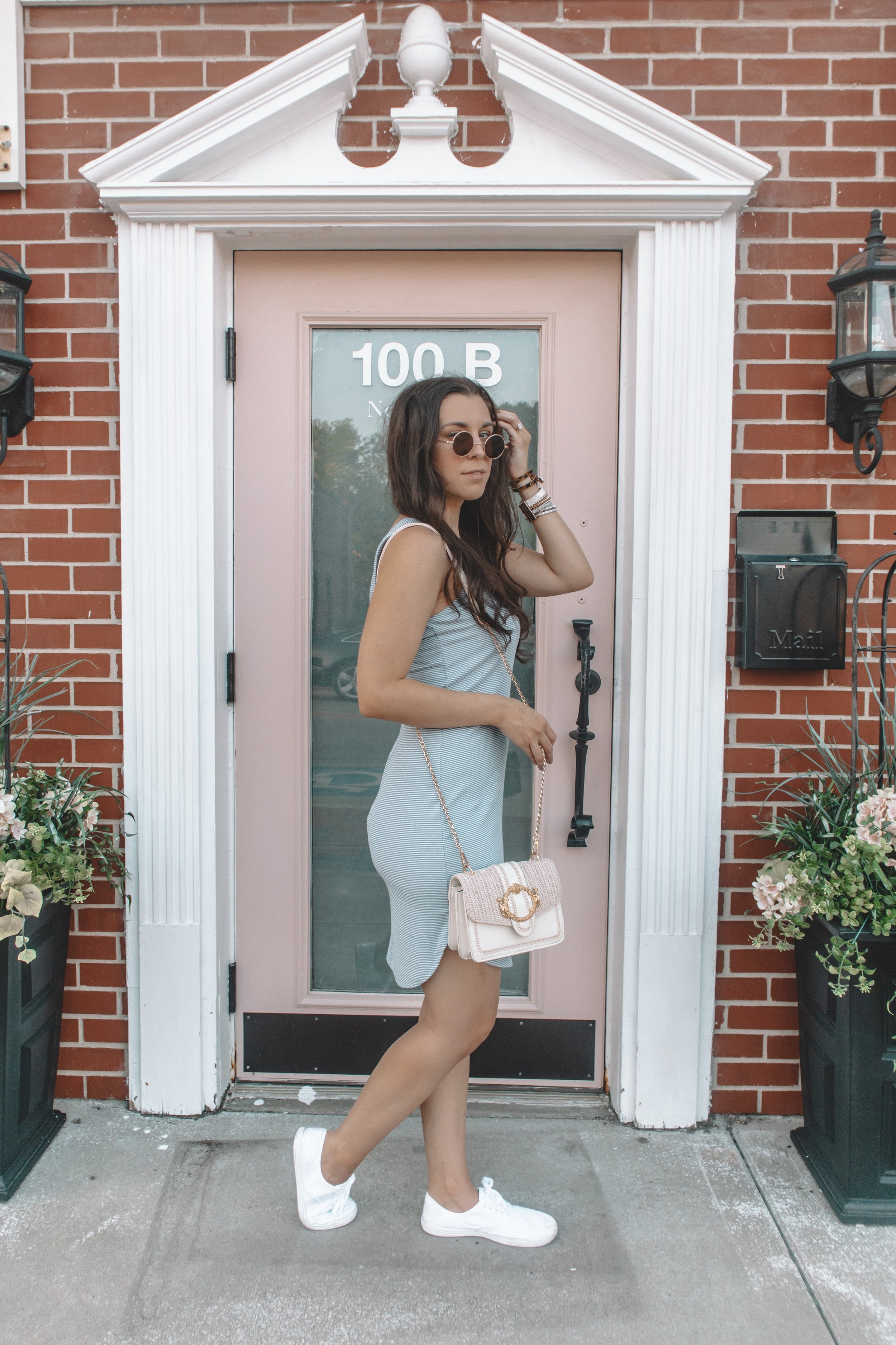 Perfect Summer Dress