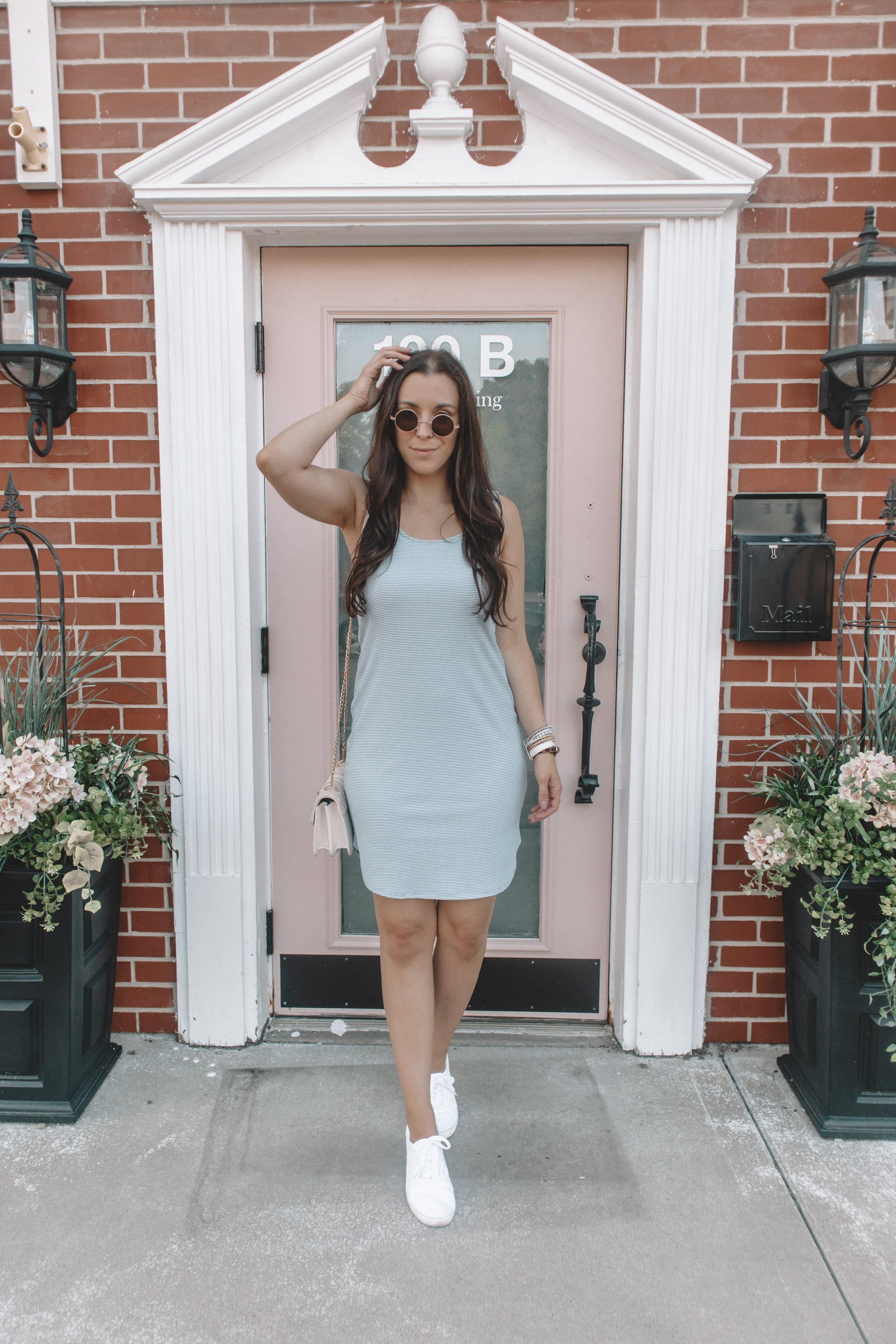 Love This Casual Cute Summer Style
